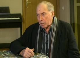 Видеопоздравления свящ. Георгию Кочеткову с 60-летием от членов попечительского совета СФИ