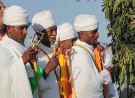 Православие по-эфиопски
