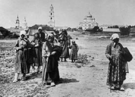 Благовещение после XX века – особый праздник