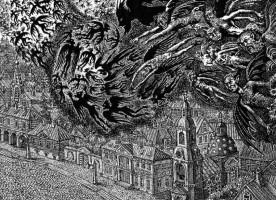 Религиозный смысл русской революции по роману Ф.М. Достоевского «Бесы»