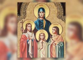 День Веры, Надежды, Любови: какую главную мысль несет этот праздник