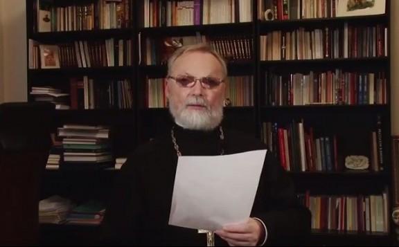 Обращение священника Георгия Кочеткова в связи с годовщиной Октябрьского переворота