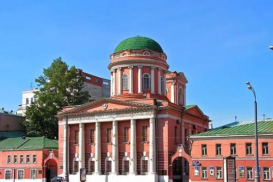 Картинки по запросу российский православный университет
