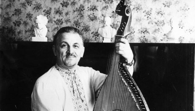 15 июля отошёл ко Господу протоиерей Иоанн Конюхов (1908—2000)