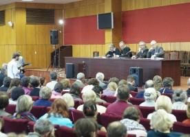 XXI конференция «Служение Богу и человеку в современном мире» открылась в Москве