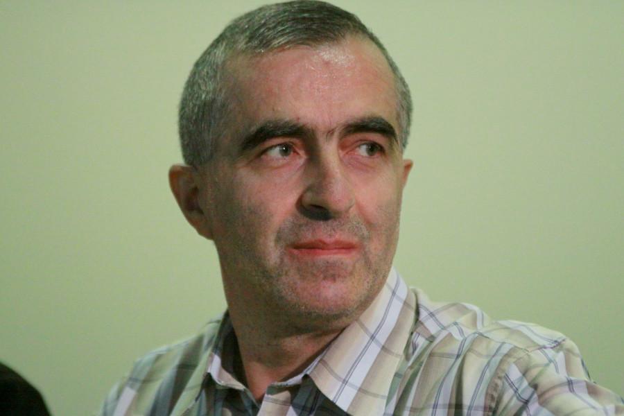 Георгий Афтанаса