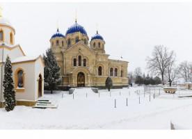 Церковь и кризисы