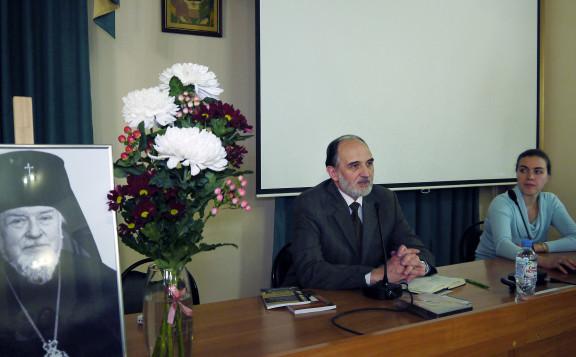Архиепископ Михаил (Мудьюгин) — аристократ и бессеребренник