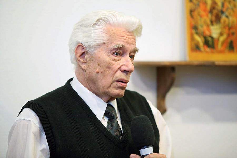 Феликс Покровский