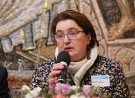 Жизненный путь Елизаветы Михайловны Шик: жизнь как свидетельство