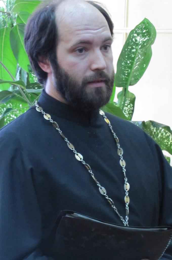 о. Адам Айдамиров