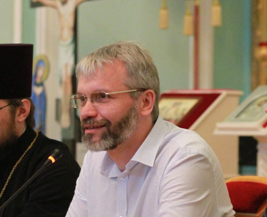 Владимир Якунцев