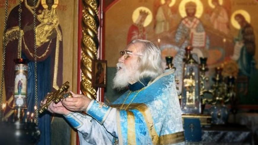 ФОТО : Официальный сайт Свято-Успенского Псково-Печерского монастыря
