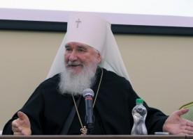 «С таких архипастырей надо брать пример» – митрополит Калужский и Боровский Климент
