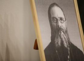 Пророческий голос протоиерея Константина Аггеева