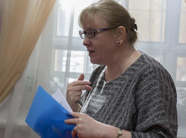 Елена Семенова (Крестовоздвиженское братство)