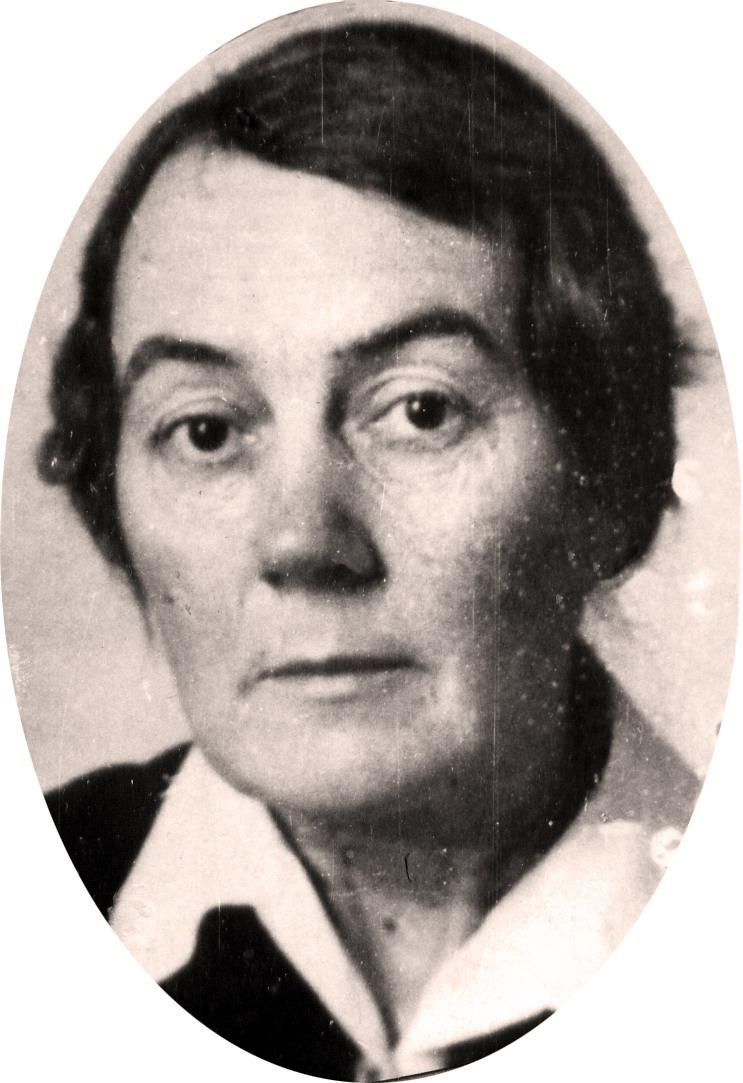 Матушка Серафима