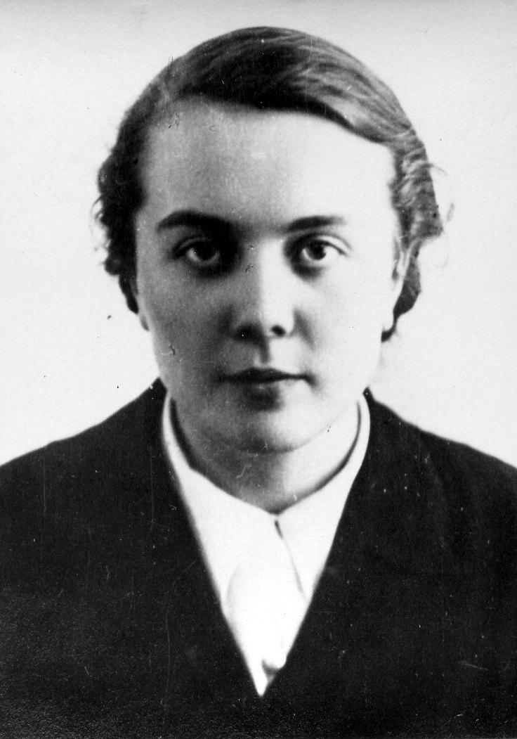 Екатерина (Катюня) Савельева