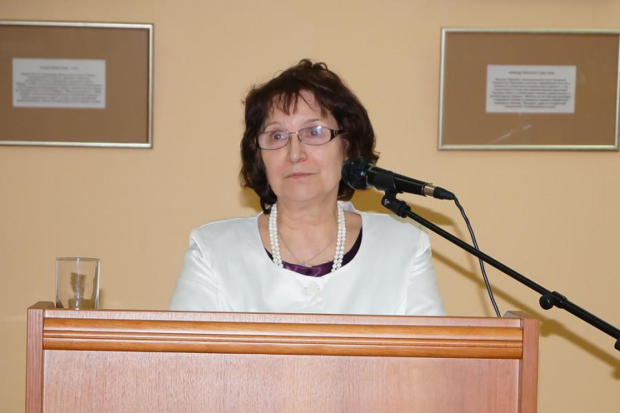 Людмила Кашулина