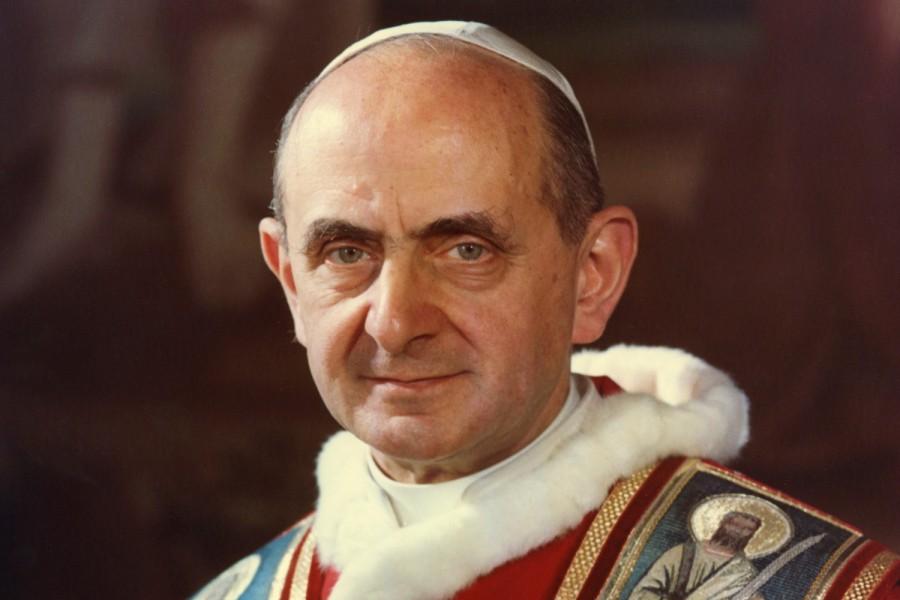 Папа Римский Павел VI