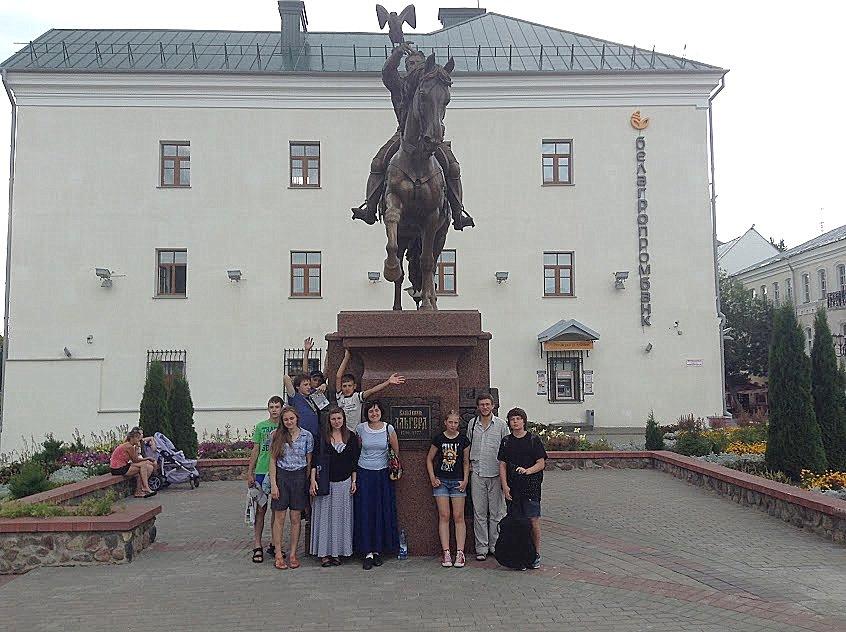 г. Витебск