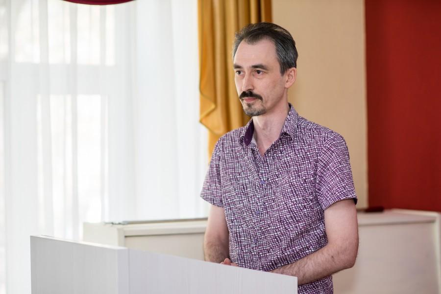 Виталий Черкасов