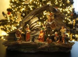 Детям о Рождестве Христовом