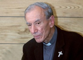 Theologian and Sociologist Don Patrick de Laubier Passed Away