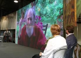 Писатель Алексей Арцыбушев: Русской церкви нужно не только материальное, но и духовное ...