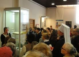 «Неперемолотые» Урала и Приамурья встретились в Гродековском музее