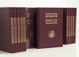 Издательство Парижской православной семинарии выпустило в свет служебник на ...