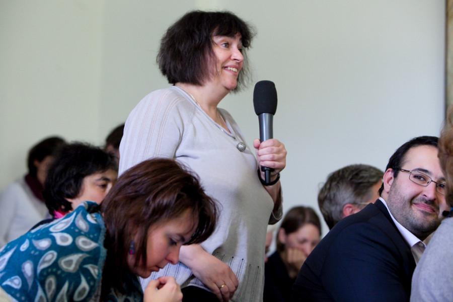 Анна Шмаина-Великанова