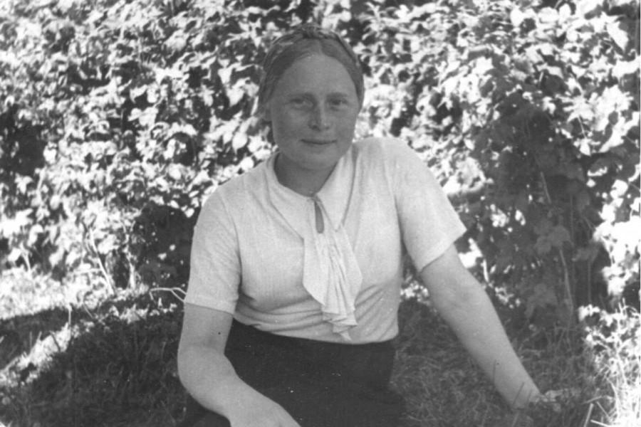 Екатерина Ивановна Пикина