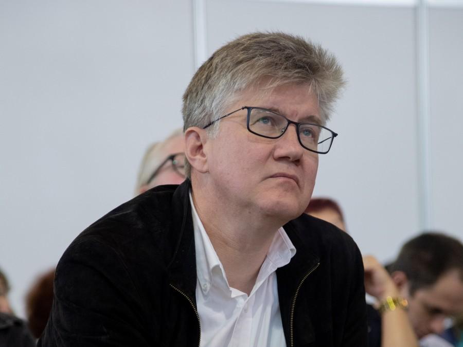 Иван Курилла