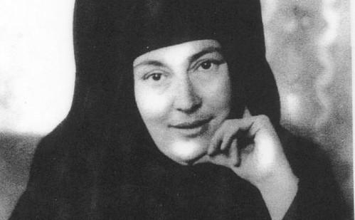 Мать Мария (Скобцова): «Мы здесь являемся как бы лабораторией для России»