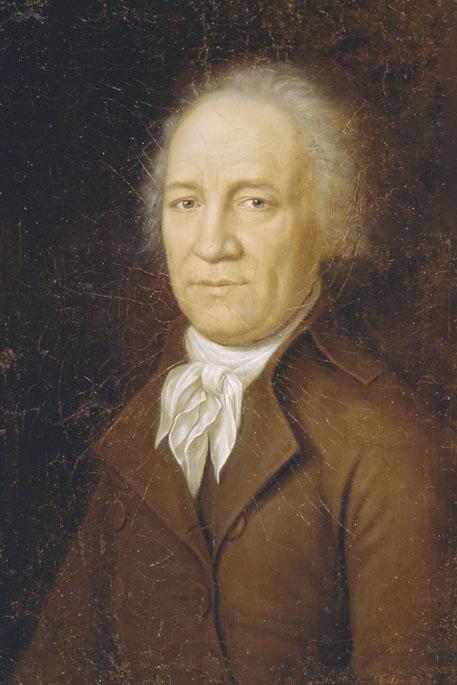 А.Т. Болотов (1738-1833)