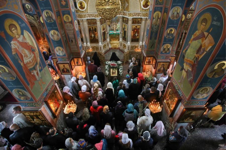 Фото: Абрамов Денис/ТАСС