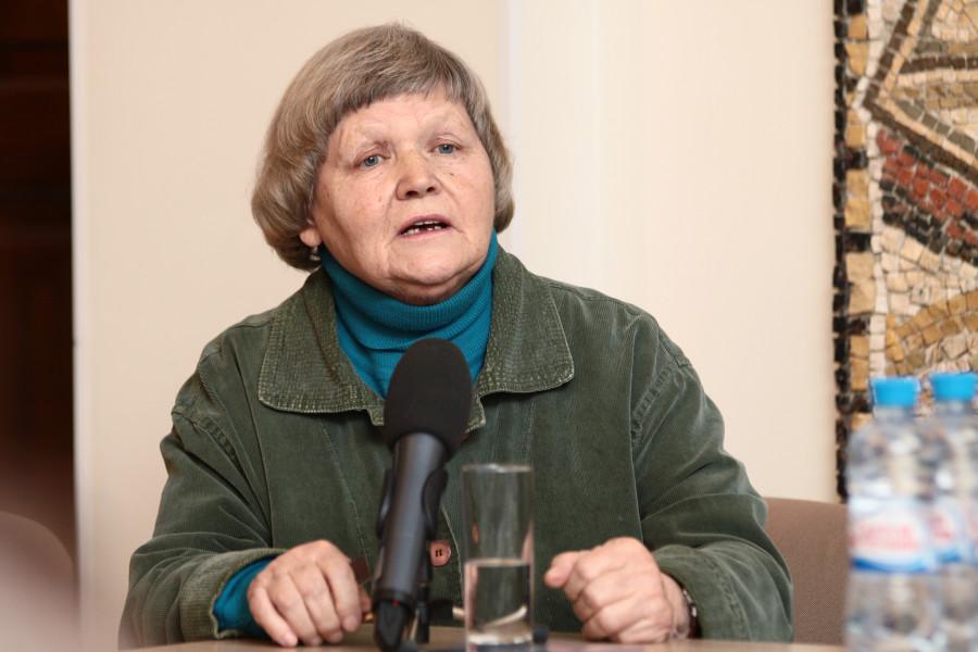 Марина Геннадиевна Смольянинова