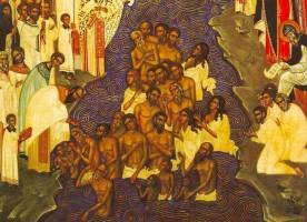 Крещение Руси и развитие русской миссии
