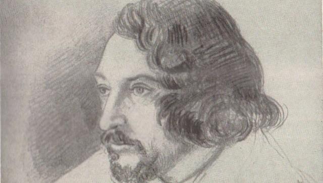 5 октября (23 сентября ст. ст.) отошёл ко Господу Алексей Степанович Хомяков (1804-1860)