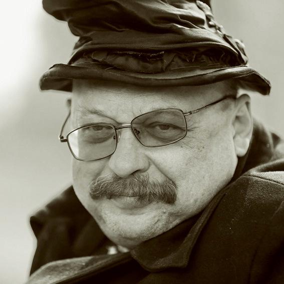 Сергей Любаев