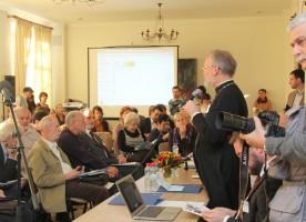 2 октября в Подмосковье открылась конференция «Люди свободного действия...»