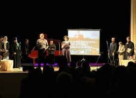 Концерт-размышление, посвященный столетию русской катастрофы, прошел в Воронеже