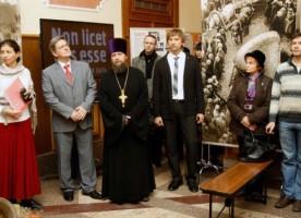 Воронежцы увидят, как начались гонения на Церковь