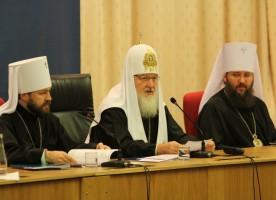 «Не должно быть православных, которые не знали бы Библию»