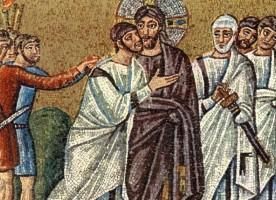Предательство - единственное, что может отлучить нас от Любви Христовой