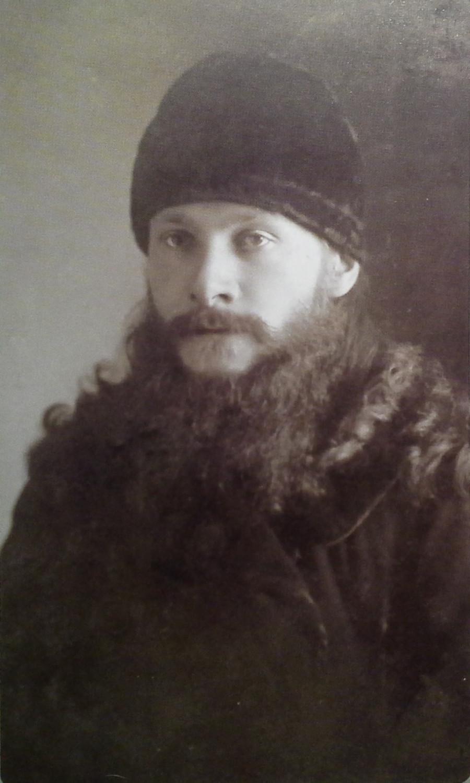 Архимандрит Гурий (Егоров). 1920-е гг.
