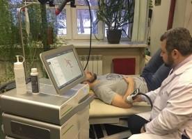Новое медоборудование было приобретено на средства, пожертвованные московскими храмами ...
