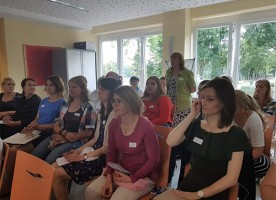 В Германии прошел международный День православного волонтера