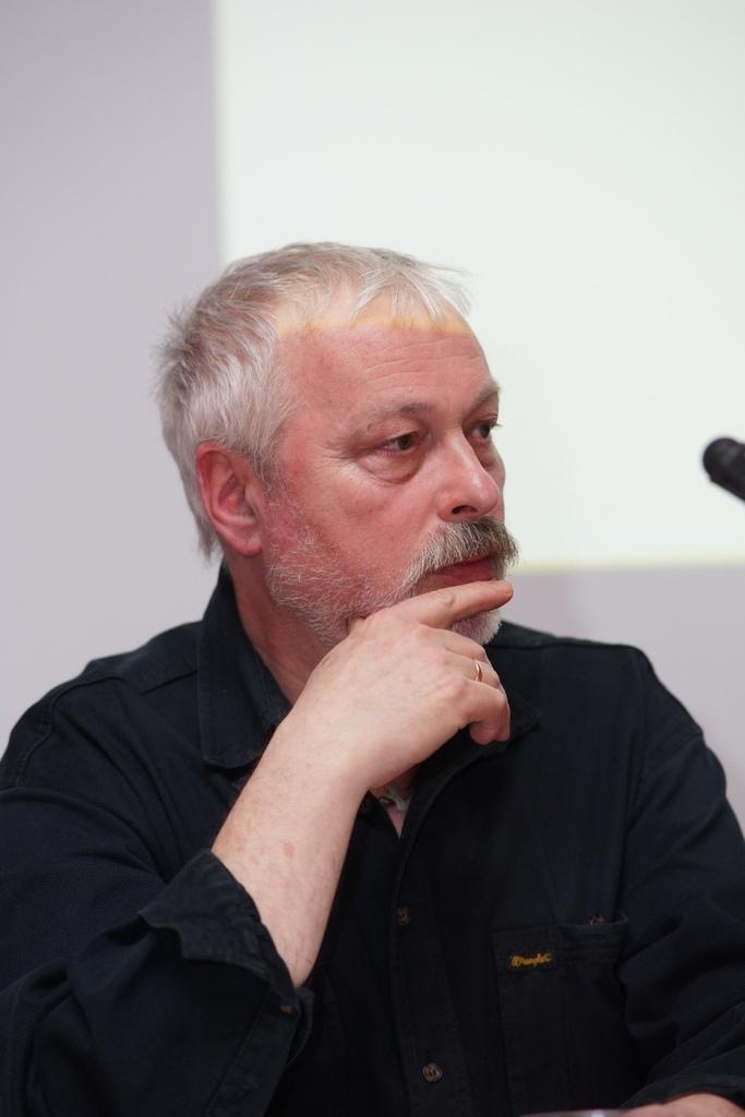 Иван Дмитриевич Шаховской